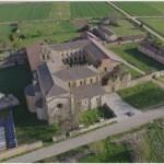 monasterio de sandoval lista roja del patrimonio