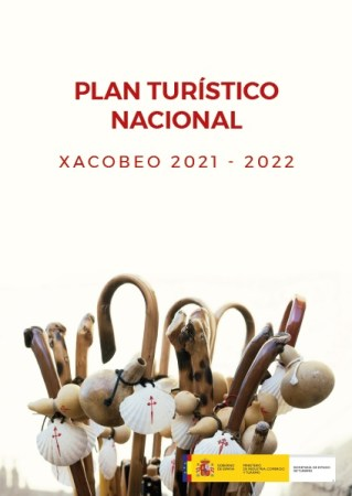 plan turistico nacional xacobeo21