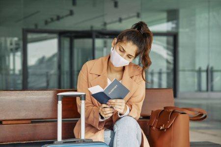 España activa el 'pasaporte COVID',