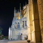 catedral girola