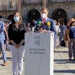 Salamanca es la capital de referencia del español