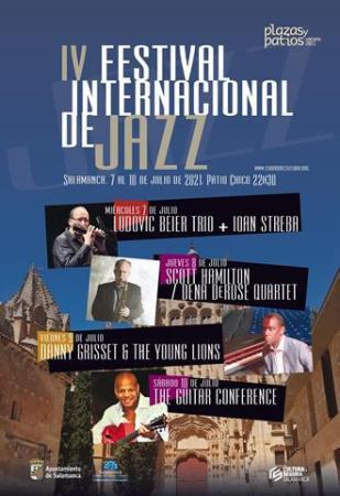 IV Festival Internacional de Jazz