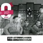 10 años de museo de la energia