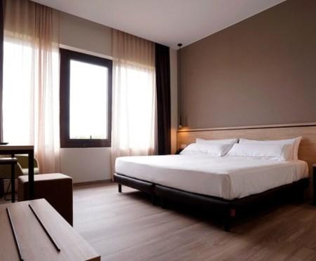 Bodega- Hotel FyA de Navarrete