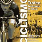 Cartel Trofeo Ciclismo 2021