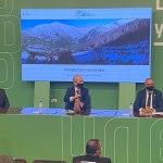 El Ministerio de Universidades y la UNED presentan la cátedra de territorios sostenibles en Ponferrada