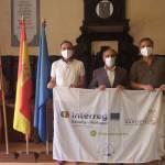 5º COMITÉ DE DIRECCIÓN DEL PROYECTO INTERREG NAPOCTEP: RUTAS NAPOLEONICAS ENTRE ESPAÑA Y PORTUGAL