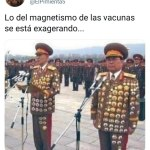 magnetismo vacunas