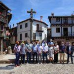El PSOE reclama para La Alberca y su comarca impartir estudios de Bachillerato y Formación Profesional