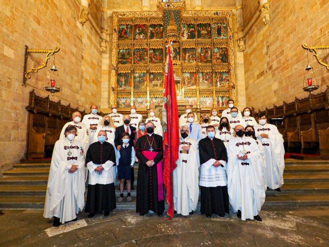 cofradía milagroso pendón de san isidoro de León