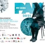 Encuentro y Festival transfronterizo de Poesía, Patrimonio y Arte de Vanguardia en el Medio Rural