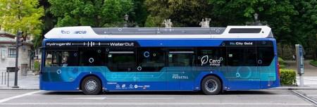 """Alsa se compromete a incorporar el 100% de autobuses """"cero emisiones"""" a sus flotas urbanas"""
