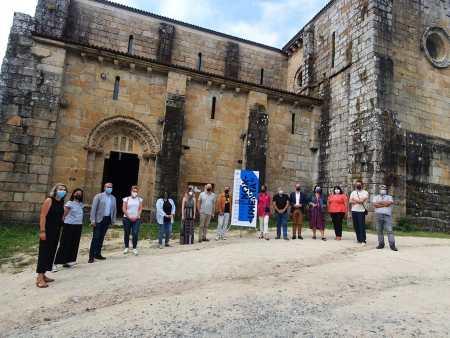 Vuelve 'Monumenta', el programa de la Xunta que combina rutas a pie con actividades culturales