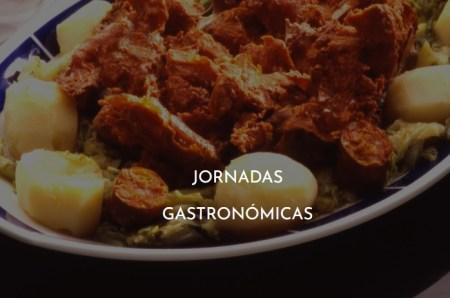 jornadas gastronómicas bierzo