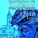 Mercado Artesano y Ecológico de Oviedo | julio