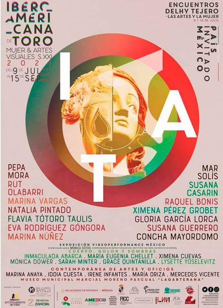 Toro, capital de la Mujer y las Artes del Siglo XXI