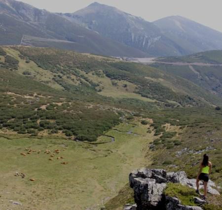 rutas por los glaciares campurrianos
