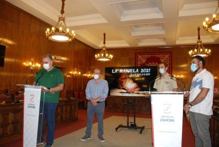 asociación La Mayuela,