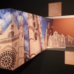 La exposición Asturies, Camín al andar