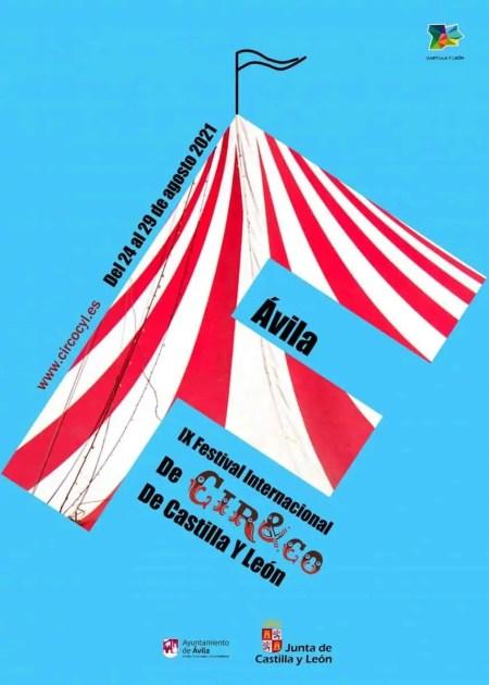 IX edición del Festival Internacional de Circo de Castilla y León Cir&Co