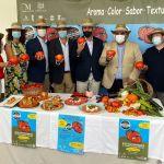 Sabor a Málaga celebra el mes dedicado al Tomate Huevo de Toro