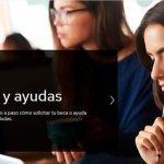 becas y ayudas al estudio para el curso 2021-22