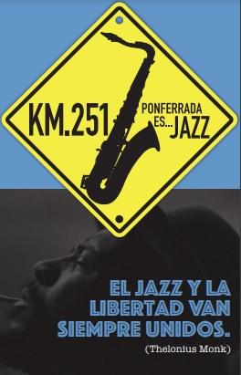 km 251 ponferrada es jazz