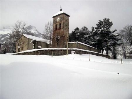 iglesia de Liegos
