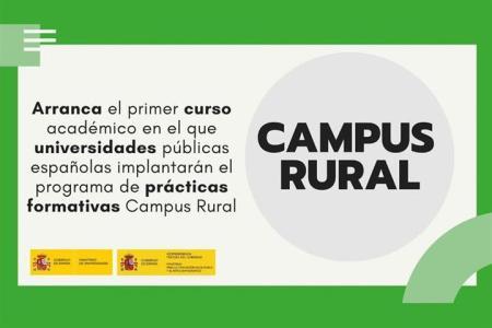 programa Campus Rural