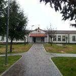 Villavieja de Yeltes escuelas
