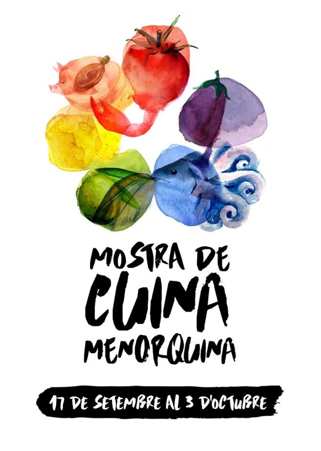 Mostra de Cuina Menorquina