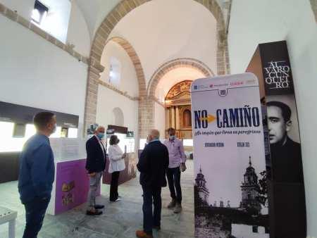Cumbre Interautonómica de los Caminos de Santiago del Norte