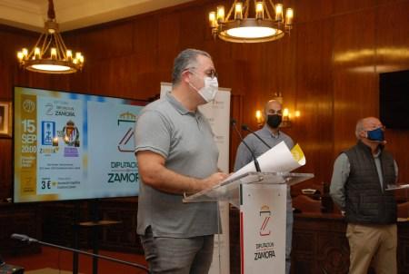 42 Trofeo Diputación de Zamora de Baloncesto