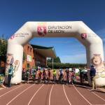 Gran Premio Ciclista Paramés en Santa María del Páramo 2021