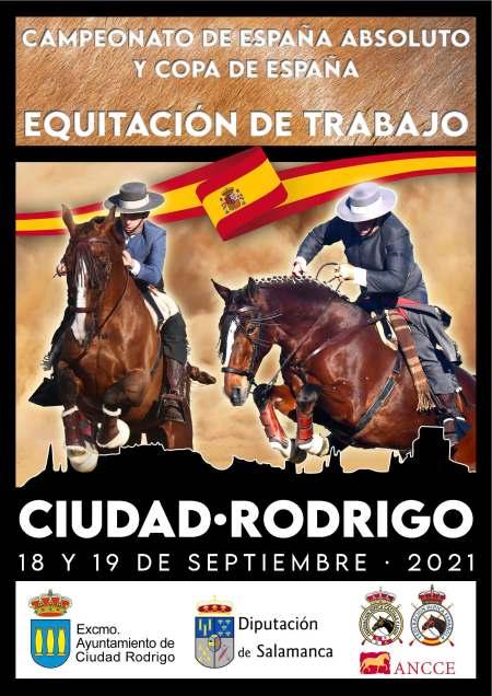 EQUITACIÓN DE TRABAJO (ETCTOES)
