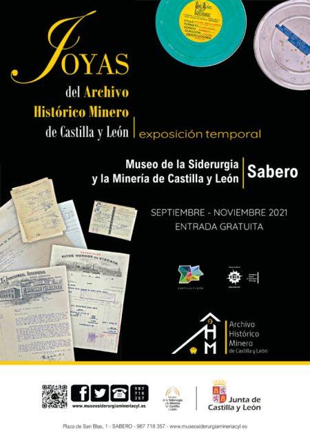 Joyas del Archivo Histórico Minero