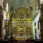 Convento de San José (Las Teresas)