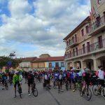 Marcha Cicloturista «Sur de León»