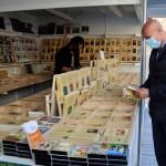 Feria del Libro Antiguo y de Ocasión León
