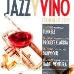 Festival Jazz y Vino Fermoselle