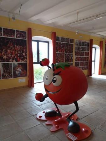 MUSEO TOMATINA BUÑOL