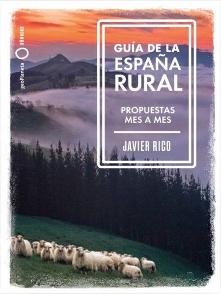 GUIA DE LA ESPAÑA RURAL