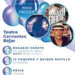festival iberoño