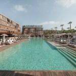 OKU Hotel