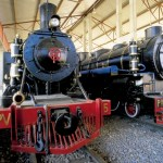 Museo del FerrocarrildePonferrada