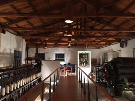 museo textil 'La Comunal'