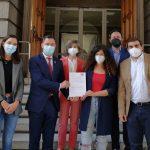 Grupo Socialista pide rebaja peaje del huerna
