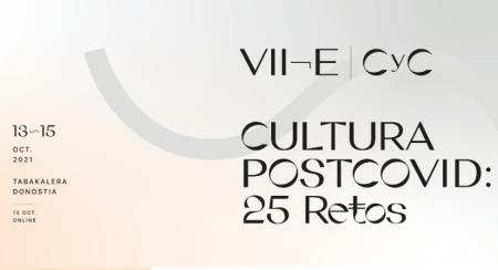 VII Encuentro Cultura y Ciudadanía