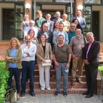 Casa Museo Unamuno se incorpora a la junta directiva de ACAMFE