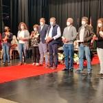 Ceremonia de entrega de Honores y Distinciones Béjar 2021